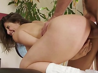 Abella Danger sexy booty pet fucked fixed