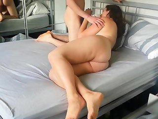 Hvid The best shape Sex III