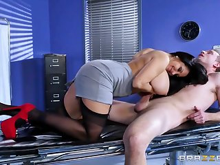 Brazzers - Ava Addams - Doctor Experiences