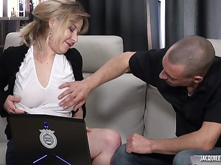 Milf Hustler Humped In Rump - ANALDIN