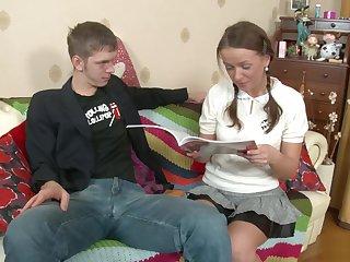 russian schoolgirls anal briefing 1 chapter 4