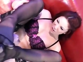 Nylons Fu Fick - DirtyTalk