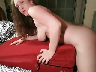 Fun with housewife while nobody is home I fuck her hardcore