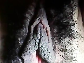Matured sexy hairy cunt! Amateur!