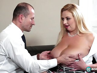 Comme ci BBW with fat ass Angel Sweets - Big organism tits in amateur hardcore