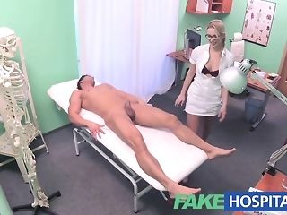 Towheaded feel interest gives a faux health center the certitude assuredly a gorgeous before b before pornvideo