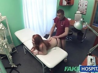 Faux clinic jetty smashes a for fear that b if from in serious trouble porn video