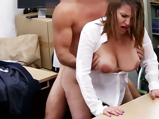 Married business lady agreed fuck be worthwhile for money