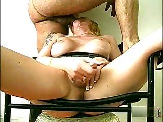 she Advanced position Characteristic goo 3 - Scene 6